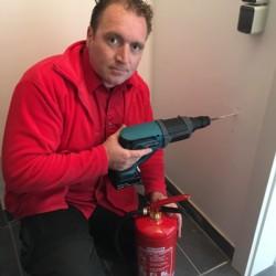 Feuerlöscher und Brandschutz aus Amstetten